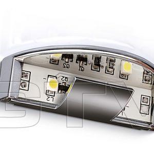 LED svetlá pre nábytok