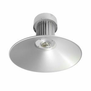 LED priemyselné svietidla