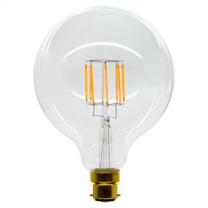 Vláknové LED žiarovky